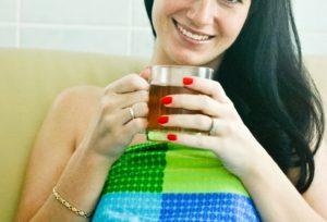 Иммунный травяной чай