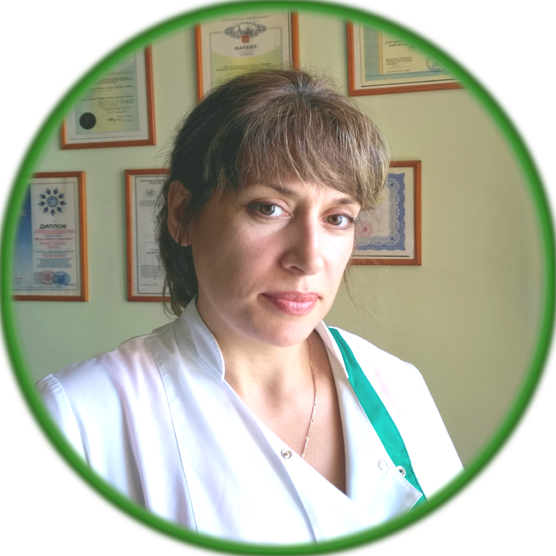 Михура Наталья Николаевна